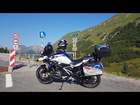 Hahntennjoch I - Gardasee 2019
