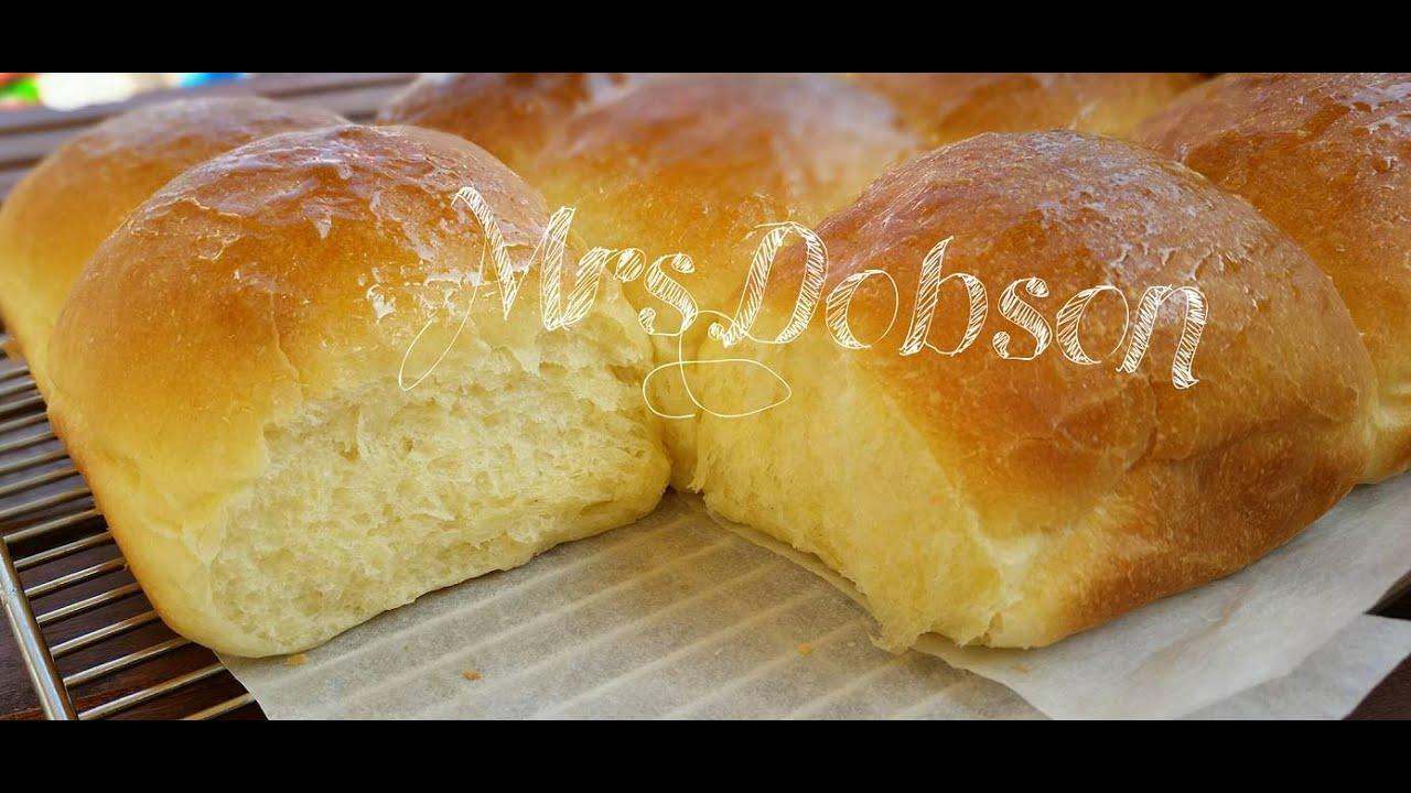 roti manis lembut tanpa ulen