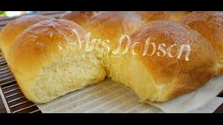 Roti Manis (lembut)Tanpa ulen.