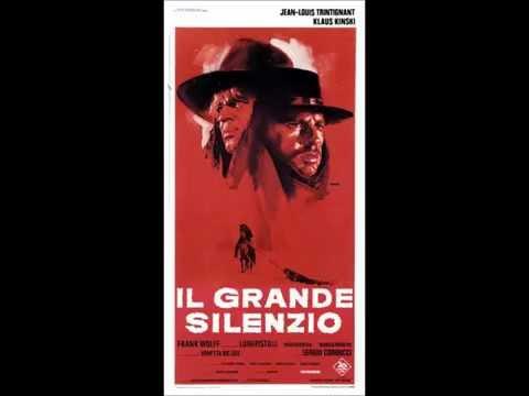 Ennio Morricone - Nuddu (The Great Silence)