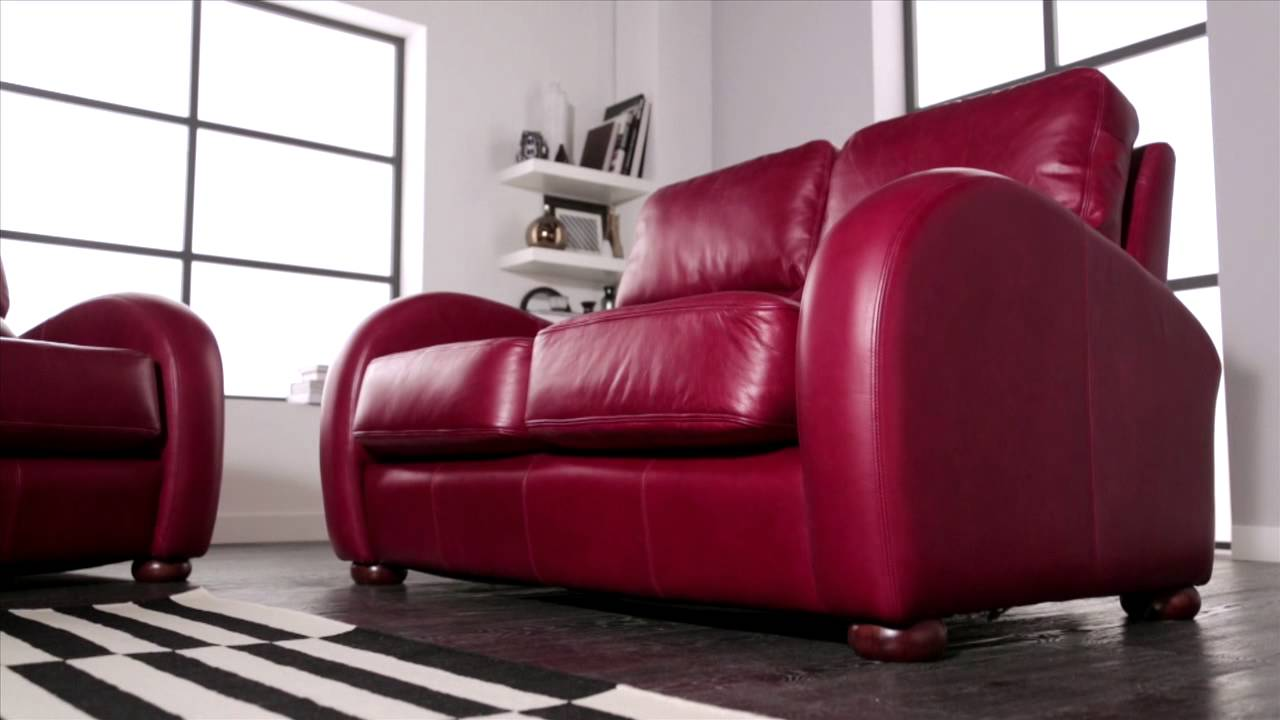 Boston Sofa From Sofas By Saxon