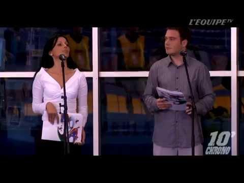 Le Journal des Bleus - Universiade d'été Belgrade 2009 - Episode 8