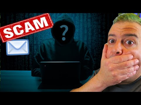 Why This Massive Email Scam Still Works In 2019