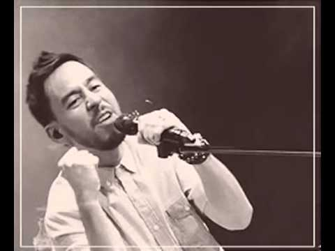 Mike Shinoda.