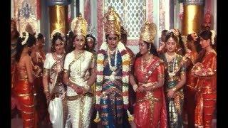 மீனாச்சி கல்யாண(Meenakshi Kalyana)-Meenachi Thiruvilayadal Full Movie Song