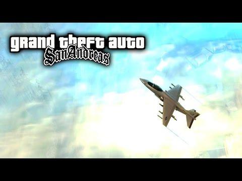 GTA San Andreas - Misiones Secundarias - Episodio 11
