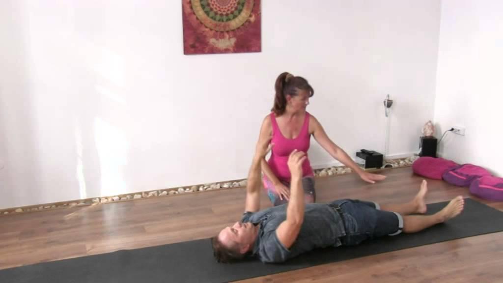 derékfájás jóga gyakorlatok