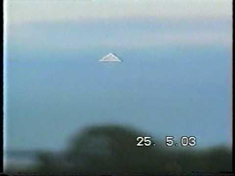 UFOs Over gatwick