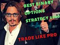 Trade Like Pro - Best Binary Option Strategy