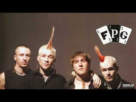 Music video F.P.G. - Скинхэд