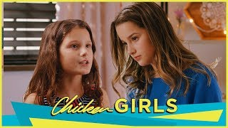 "CHICKEN GIRLS 3 | Annie LeBlanc in ""My Fair Lady"" 