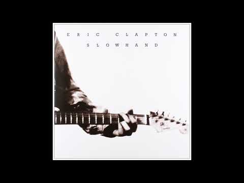 We're All The Way- Eric Clapton (Vinyl Restoration)