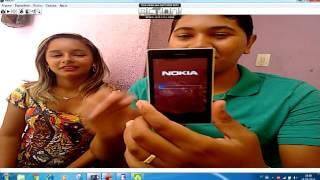 Instalação da Rom Nokia Lumia 520