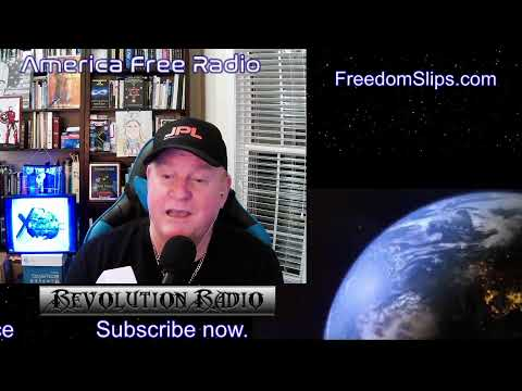 Time Travel:  America Free Radio with Brooks AGnew 3 Mar, 2021