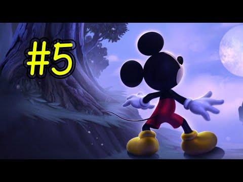 Castle Of Illusion Starring Mickey Mouse HD Remaster \ Замок иллюзий \Прохождение на русском ФИНАЛ
