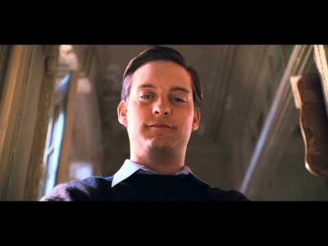 Spider-man 3 (2007) - Trailer