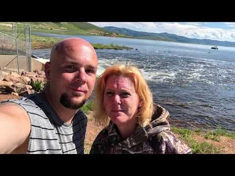 Fishing Utah 2019