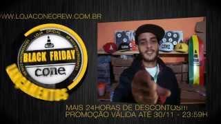 BLACK FRIDAY - MC Maomé - ConeCrewDiretoria