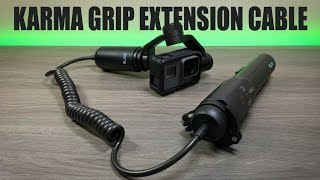 Karma Grip Extension Cable Review