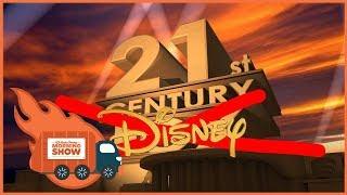 Is Disney Buying Fox? - The Kinda Funny Morning Show 11.06.17