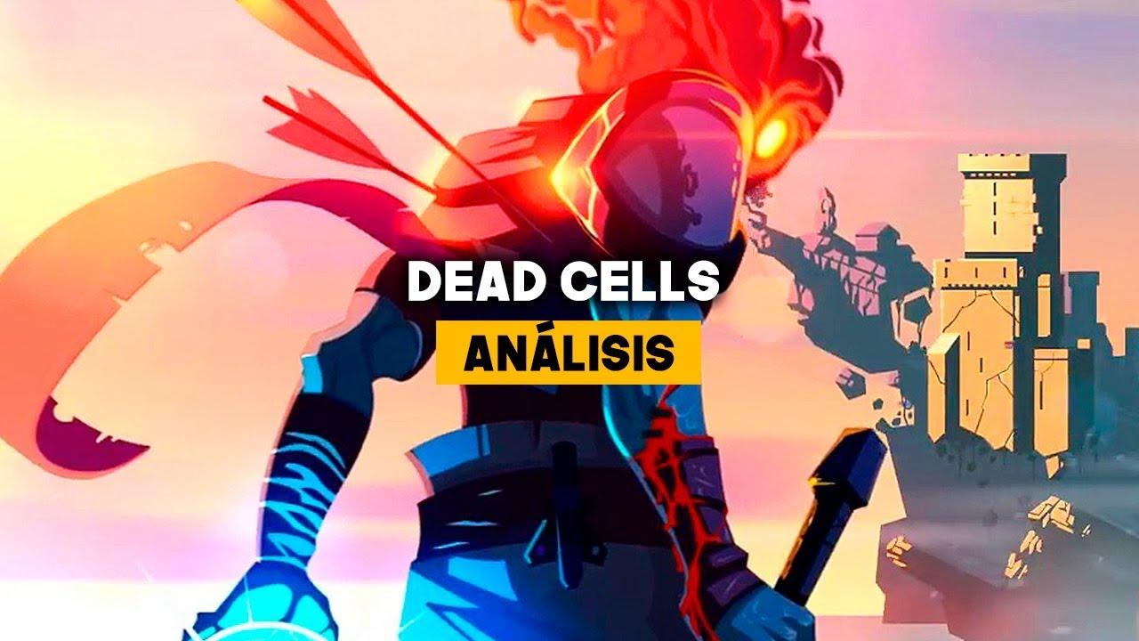 DEAD CELLS, Vídeo Análisis
