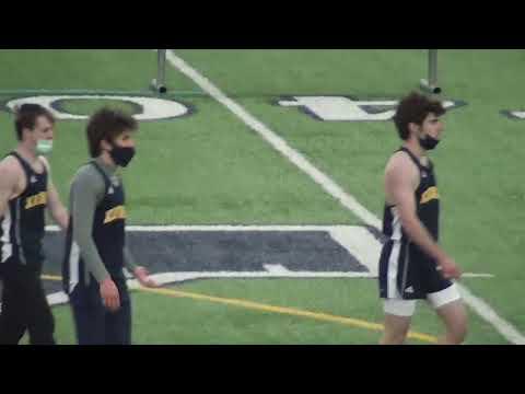 Xaverian vs. Catholic Memorial Winter Track 4-1-21