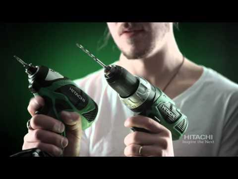 Hitachi Power Tools Music Video