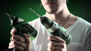 Hitachi Power Tools Music Video