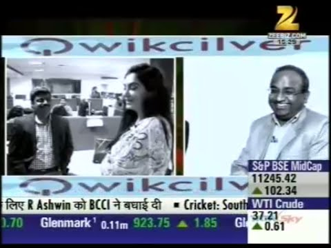 Zee Business - Kool Startups, The Big Idea : Qwikcilver