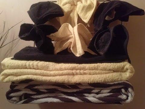 yellow, brown and black bathroom for a goddess