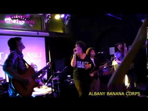 News World: Albany Banana Corps Beat*Shot Music Festival 2015