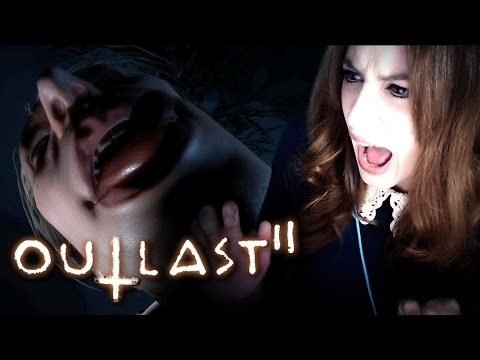 OUTLAST 2 #03 - Er LECKTE.. mich? ● Let's Play Outlast 2