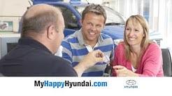 Oak Lawn Happy Hyundai