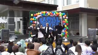 【風紋祭2018】2日目 D.C.Y