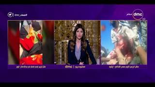 مساء dmc - تفاصيل مقتل الرئيس السابق علي عبد الله صالح وتشابه الموقف مع مقتل معمر القذافي