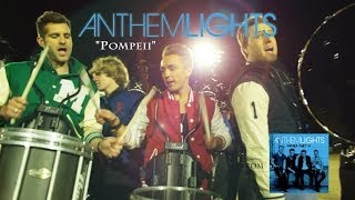 Pompeii - Bastille | Anthem Lights Cover