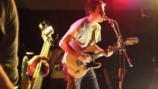 Del Paxton - November Music Series - (11/14/15)