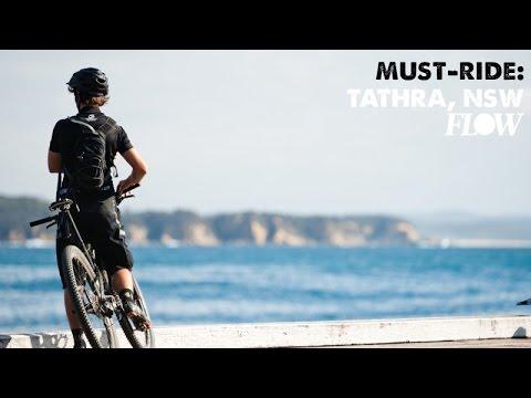 Must-Ride: Tathra, NSW - Singletrack by a Sapphire Sea