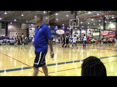 Fort Lauderdale HS vs Elev8 Academy (Scott Golden Hoop Exchange Showcase)