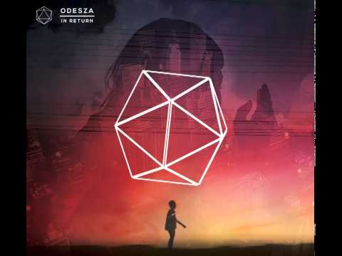 ODESZA - It's Only (feat. Zyra)