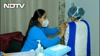 5 States Asked To Expedite Vaccination Of Frontline Staff, Other Top Stories   Good Morning India