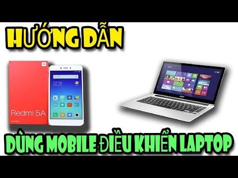 Remote Desktop  Mobile để  Vọc Máy Tính Từ Dưới Nhà   Văn Hóng