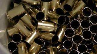 Снаряжение патронов на машине Dillon(Пошаговое описание процедуры пере снаряжения патронов при помощи релоудинговой машинки Dillon., 2010-04-09T14:43:36.000Z)