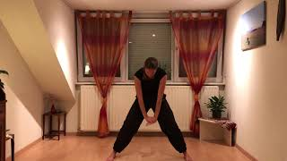 Harness your inner power through Qigong