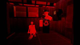 SCP-096 (Roblox Short)
