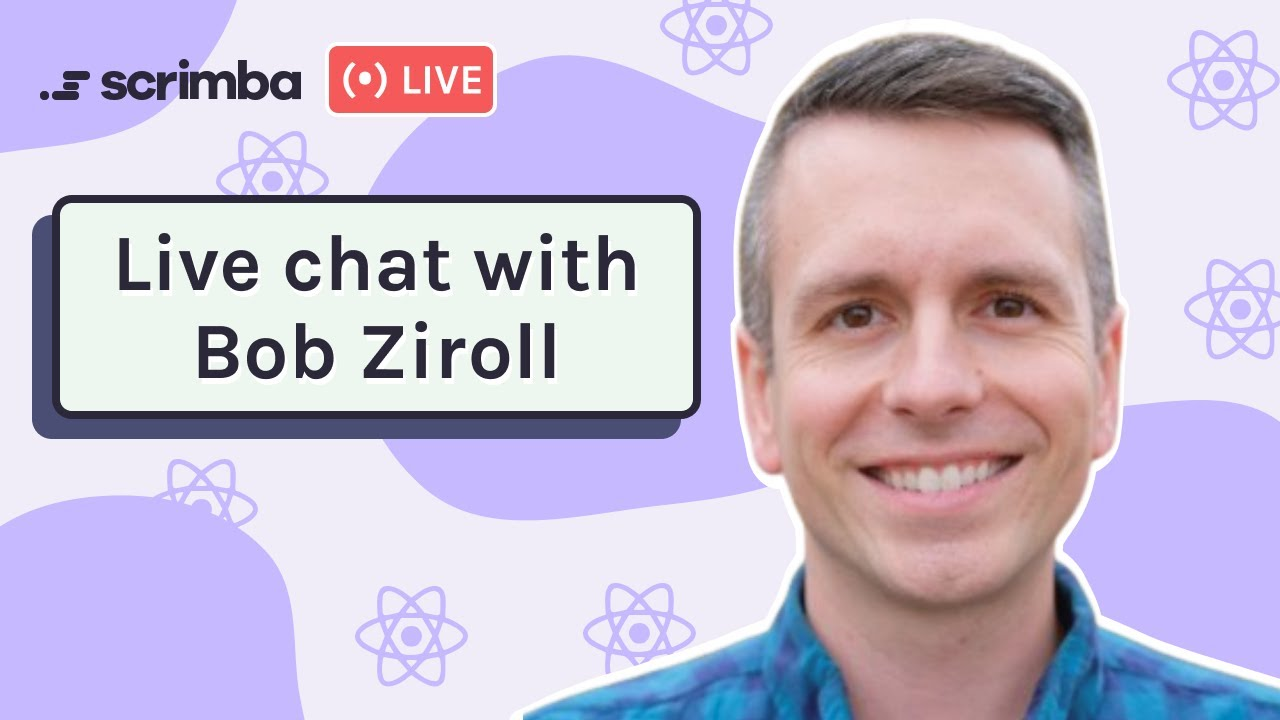 React, Web Development, APIs, and more!