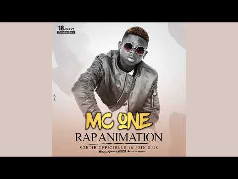 MC ONE - RAP ANIMATION ( AUDIO )