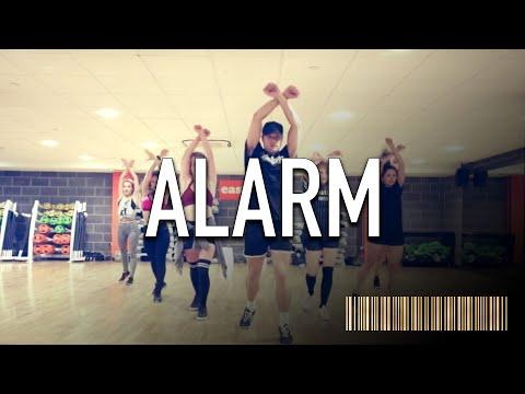 ALARM - Anne Marie Dance ROUTINE Video | Brendon Hansford Choreography