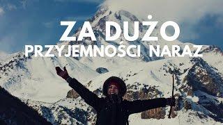 ✈ O piciu (i innych przyjemnościach) po gruzińsku [ENG SUBS - tomorrow :)]