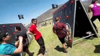 Spartan Race Chile 2018 - Hacienda Santa Martina